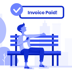 Invoice Paid | Freelancers Payment Collection