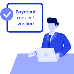 Payment Verified by Client | Freelancer Payments Collection